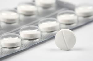 Aspirin treatment