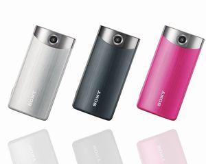 Sony Bloggie Touch camcorder