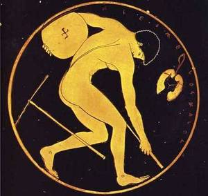 Olympic Games at Antiquity