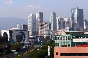 Mexico- Mexico city
