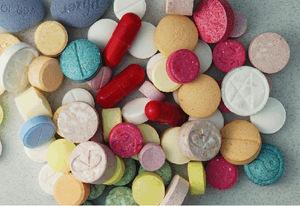 ecstasy drug