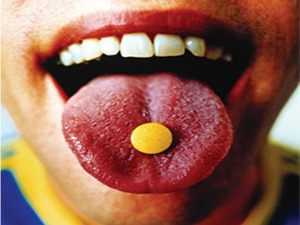 ecstasy, a drug, a danger