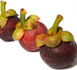 Mangosteen, an anti-oxidant and anti-inflammatory fruit