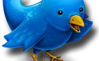 Twitter, small tweet and long speech