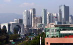 Visit Mexico city: one of the biggest town in the world